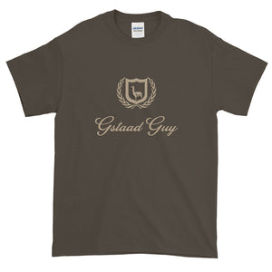 Gstaad Guy T-Shirt