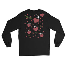 Load image into Gallery viewer, Entrecôte Long Sleeve T-Shirt