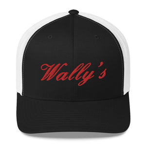 Wally's Trucker Cap