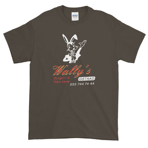 Wally's T-Shirt