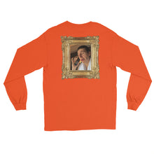 "Load image into Gallery viewer, ""Gstaad Guy"" Long Sleeve T-Shirt"