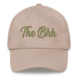 """The BHH"" Hat"