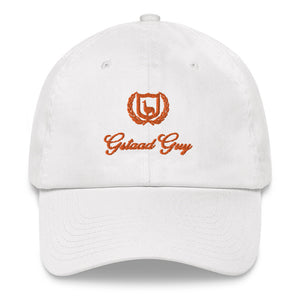 """Gstaad Guy"" Hat"