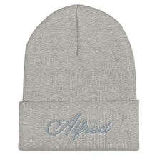 Load image into Gallery viewer, Alfrèd Beanie