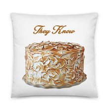 Load image into Gallery viewer, The Gateau Pillow