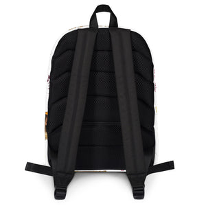 """They Know"" Backpack"