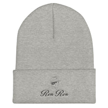 "Load image into Gallery viewer, ""Ron Ron"" Beanie"