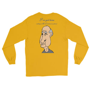 Alfréd Long Sleeve T-Shirt