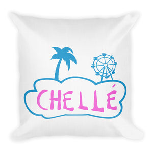 Chellé Pillow