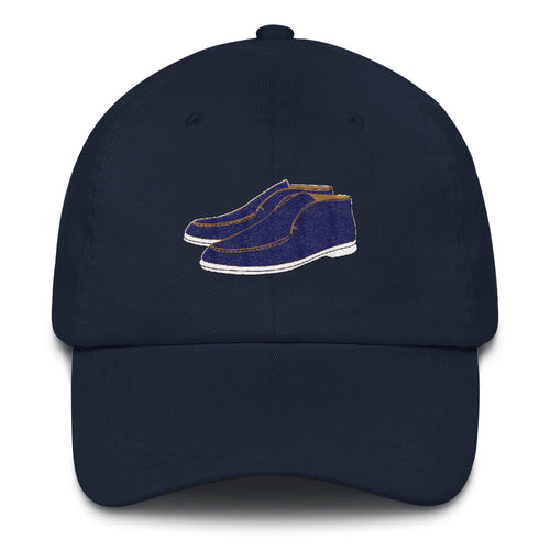 The Footwear Hat