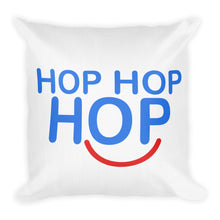 "Load image into Gallery viewer, ""Hop"" Pillow"