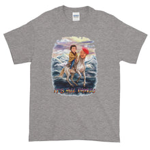 "Load image into Gallery viewer, ""Paint Me"" T-Shirt"