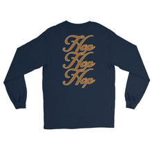 "Load image into Gallery viewer, ""The Gateau"" Long Sleeve T-Shirt"