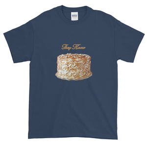 """The Gateau"" T-Shirt"