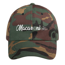 "Load image into Gallery viewer, ""Macaroni"" Hat"