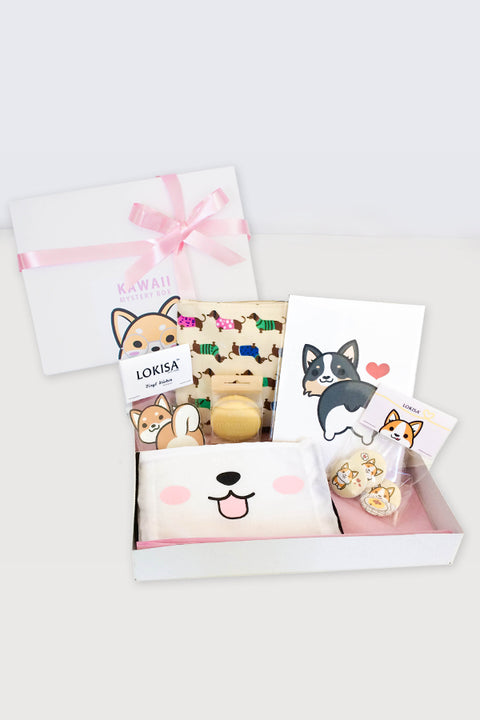 Kawaii Mystery Box - Dog