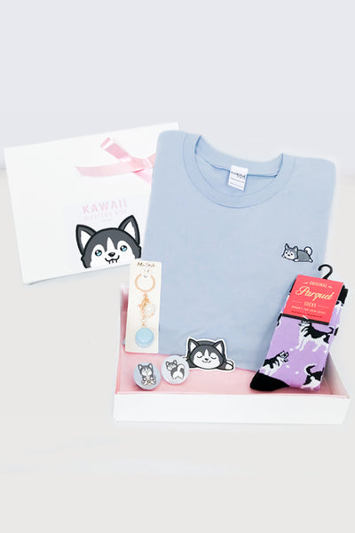 Kawaii Mystery Box - Husky