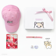 Kawaii Mystery Box - Cat