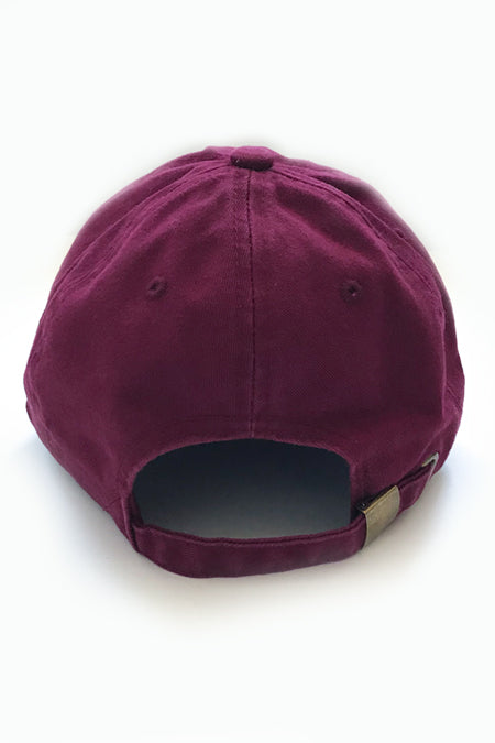 Relaxing Corgi Dad Cap - Charcoal or Maroon - SAMPLE SALE