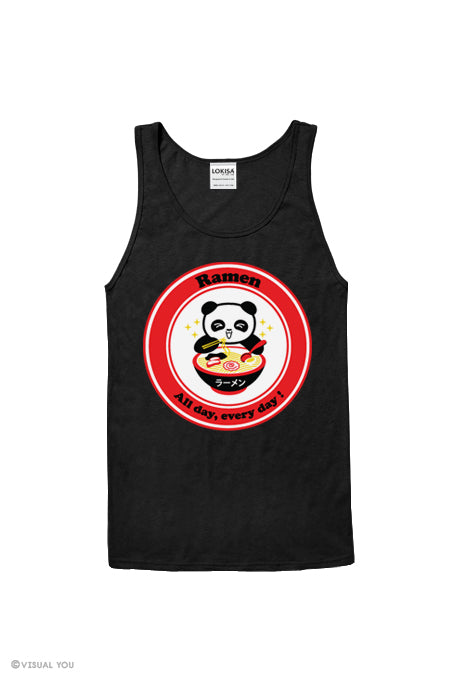 Ramen - All day, every day ! Tank Top