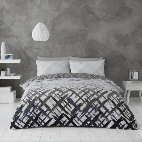 bedding-Elijha Grey