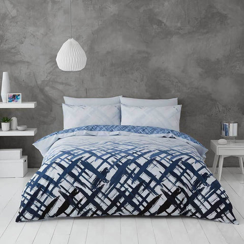 bedding-Elijha Navy