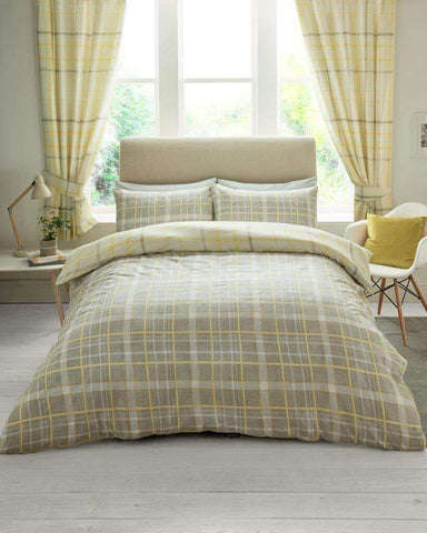 bedding-Hartley Mustard