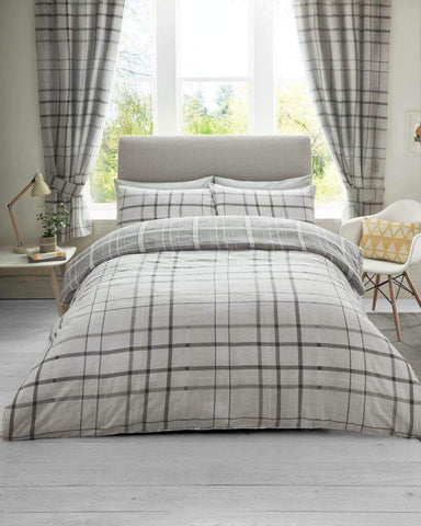 bedding-Hartley Grey