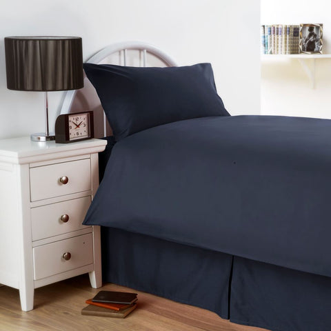 bedding-Navy Blue