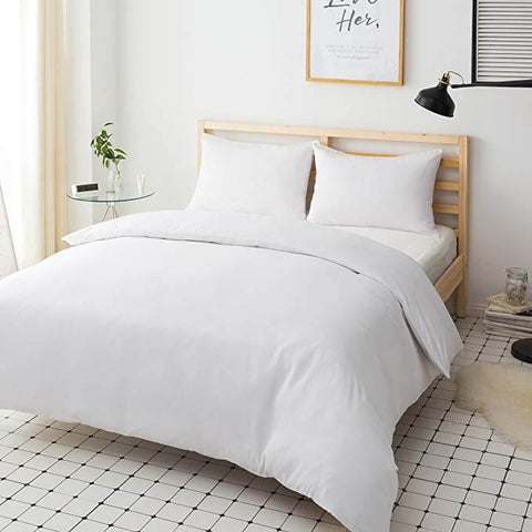 bedding-White