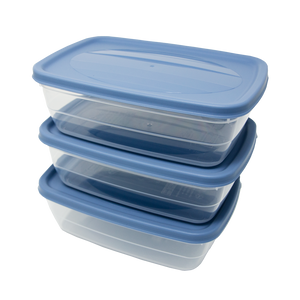 Set of 3 Lunchboxes