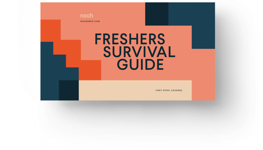 freshers guide