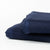 Navy Blue Full Voile Turban - The Sardar Co