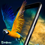 XS Genius™ Full Coverage - 9D Protective Screen Glass for iPhone XR