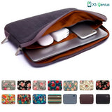 XS Genius™ MacSleeve Fancy - The Ultimate Protective Sleeve For Macbook Air