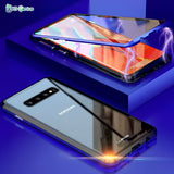XS Genius™ - Full Body Protective Case For Samsung Galaxy S10 / S10 Plus / S10 e