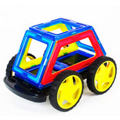 Space Buggy - Magnees™ - The Amazing Magnetic Blocks for All ages