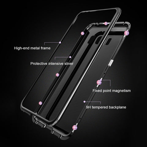 XS Genius™ - The Ultimate Case for Samsung Galaxy S9 / S9