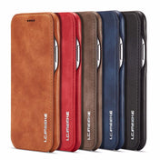 LuxLeather - The Wallet Stand Case For iPhone 11 / 11 Pro / 11 Pro Max