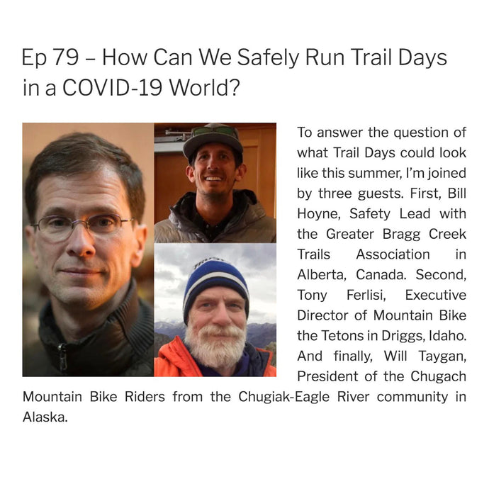 COVID-19 & Trail Days