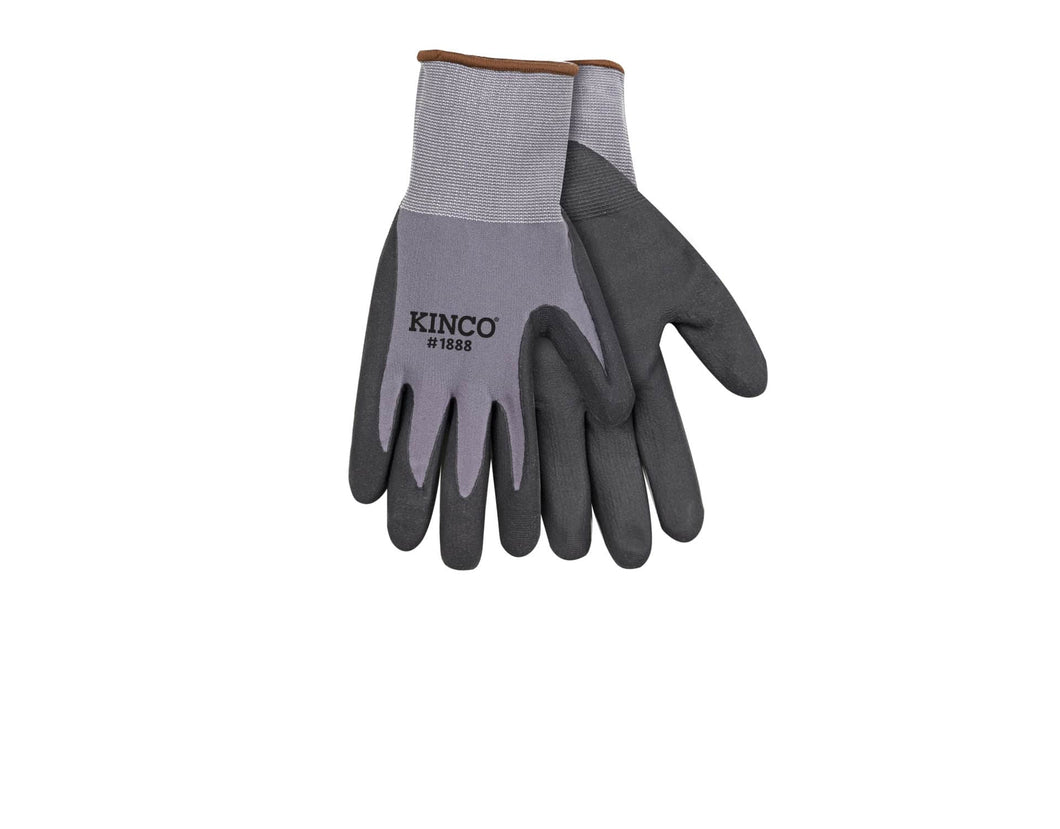 Kinco Micro-Foam Nitrile Palm Gloves (1888)