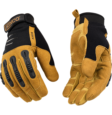 Kinco Unlined Foreman Glove (2035)