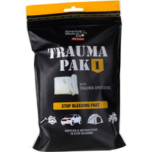 Load image into Gallery viewer, Adventure Medical Kit - Trauma Pak I