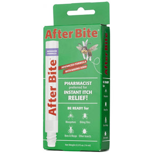 After Bite- Itch & Pain Relief