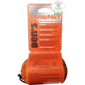 Ben's InvisiNet Insect Shield