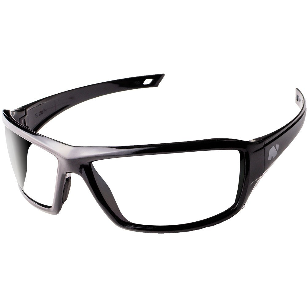 Notch / Humboldt Safety Glasses- Clear Lens