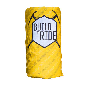 Build To Ride Buff