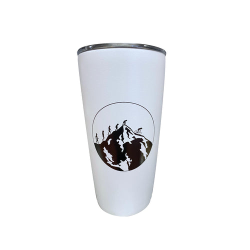 MiiR 16oz Tumbler: Evolution Of Man