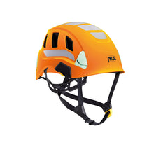 Load image into Gallery viewer, Petzl STRATO® VENT HI-VIZ Helmet
