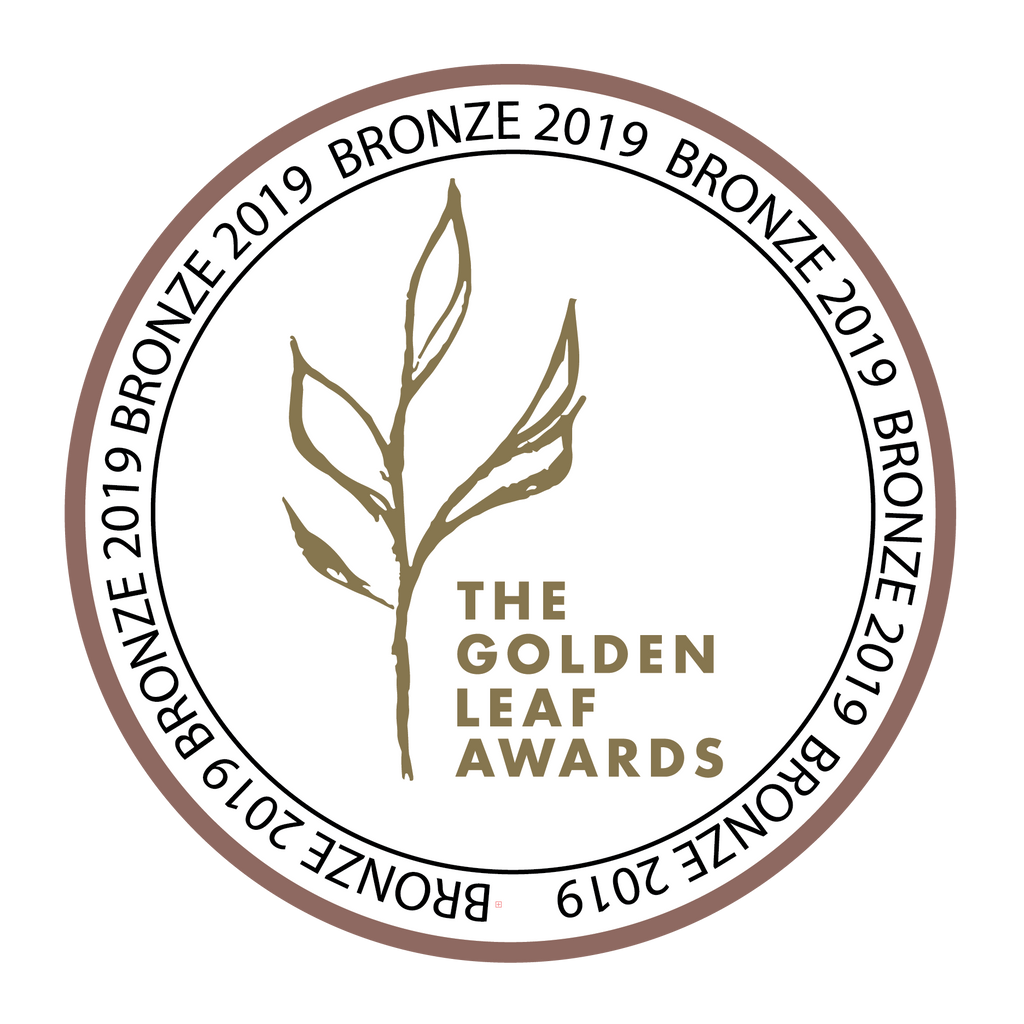 2019 Golden Leaf Award Winner